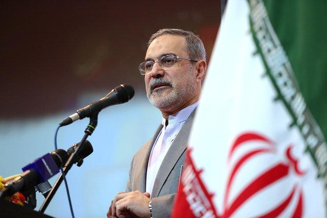 واکنش بطحایی به فیلم بازدیدش از مدرسه ای در جنوب تهران