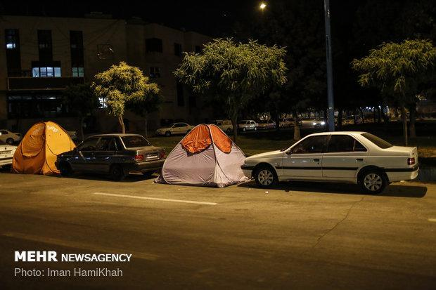ظرفیت تکمیل، کمبود هتل در تبریز احساس شد