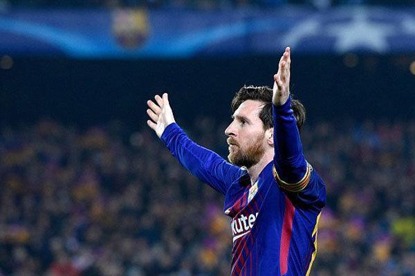 آیا مسی در بارسلونا ضعیف عمل نموده است؟