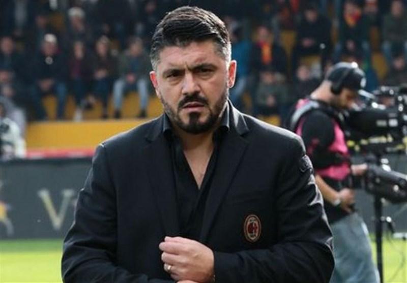 فوتبال دنیا، جنارو گتوسو: در جناح راست همه چیز خوب پیش می رود ، گاهی باید داد بزنید و گاهی لمس شانه کافی است