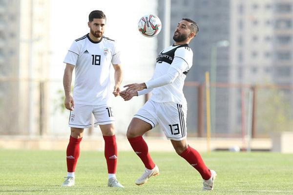آمیاشبیه تیم ملی ایران است، دلیل بازی نکردنم را از کی روش بپرسید