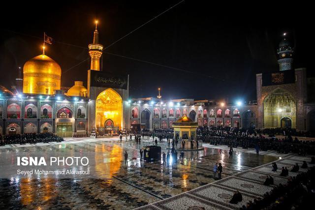 رئیس دانشکده ادیان در قم: تقریب ادیان الهی یکی از سیره های بارز امام رضا(ع) است