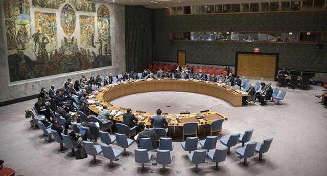 برگزاری جلسه شورای امنیت با محوریت مناقشه کرچ