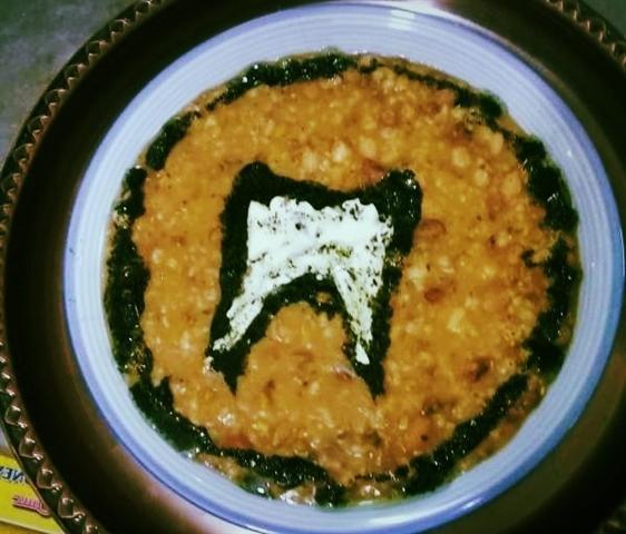 غذای سنتی دیشلیق در فهرست میراث معنوی کشور ثبت می گردد