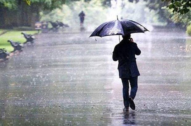 افزایش 212 درصدی بارش ها، بارندگی در مرزهای شرقی 7 برابر شد