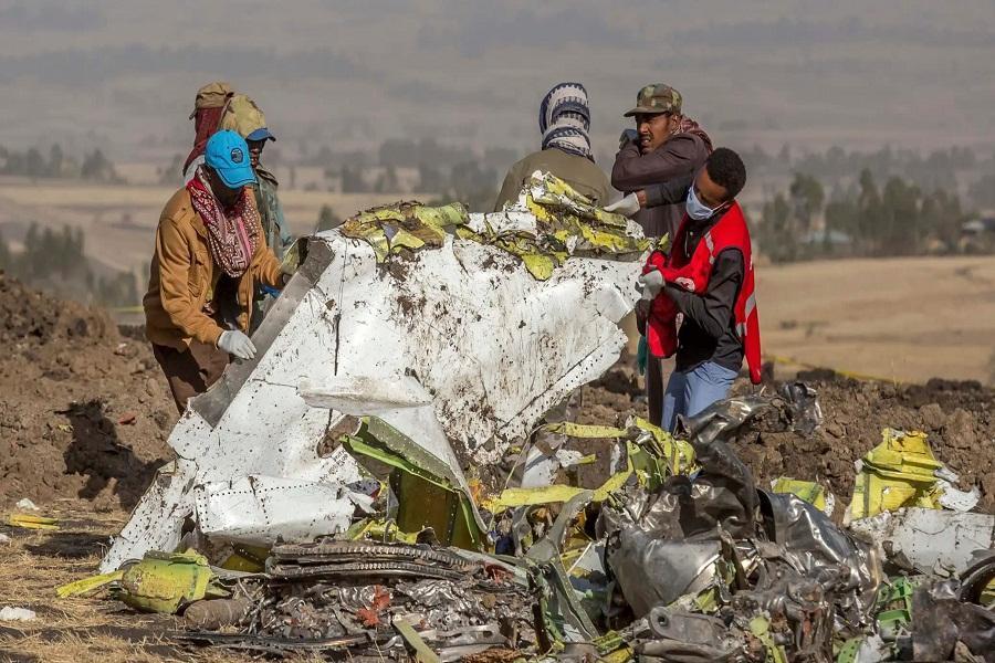 استرالیایی ها خرید 48 فروند بوئینگ 737 مکس را تعلیق کردند