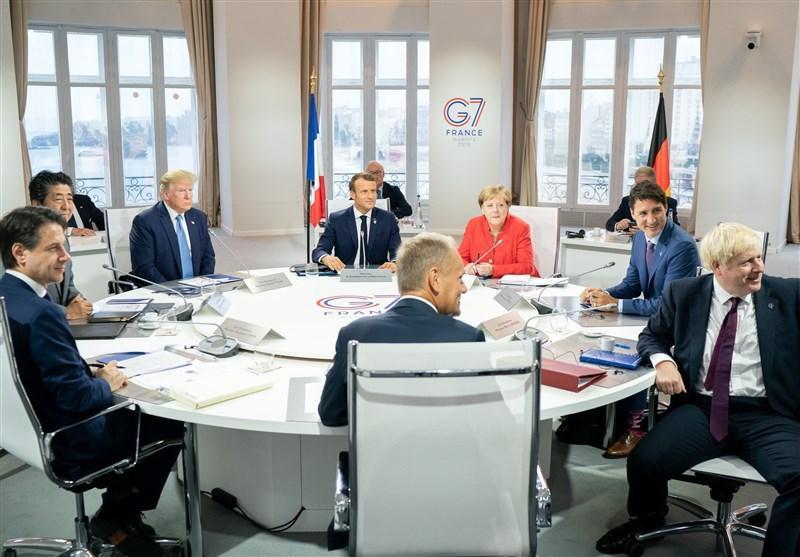 گزارش، سرمایه داری در بحران؛ گروه هفت تا چه اندازه می تواند به ایران یاری کند؟