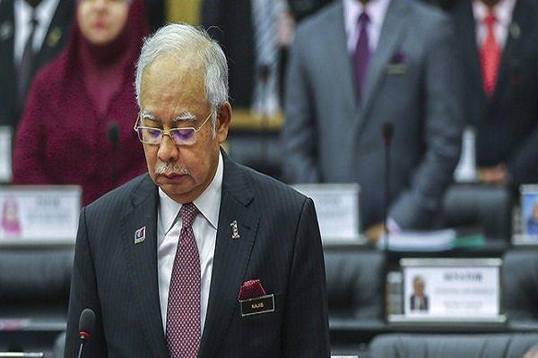 ردپای شاهزادگان سعودی در پرونده های فساد دولت پیشین مالزی