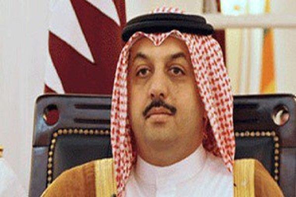 جدیدترین موضع گیری وزیر دفاع قطر درباره آمریکا و ایران