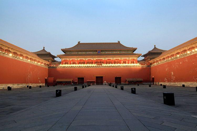 10 مقصد برتر گردشگری در چین