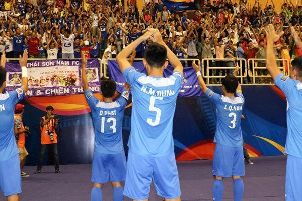 حذف تیم حسین طیبی با باخت سنگین مقابل نماینده تایلند