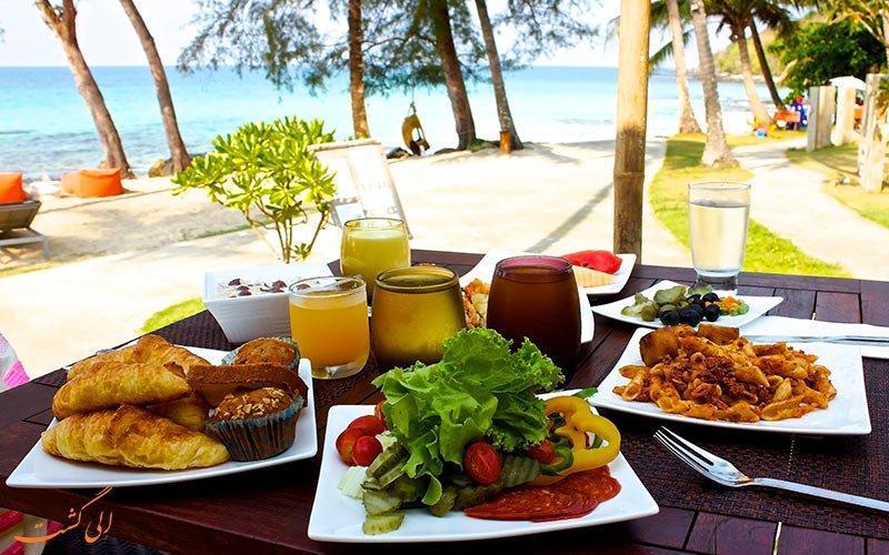 10 صبحانه محبوب تایلندی