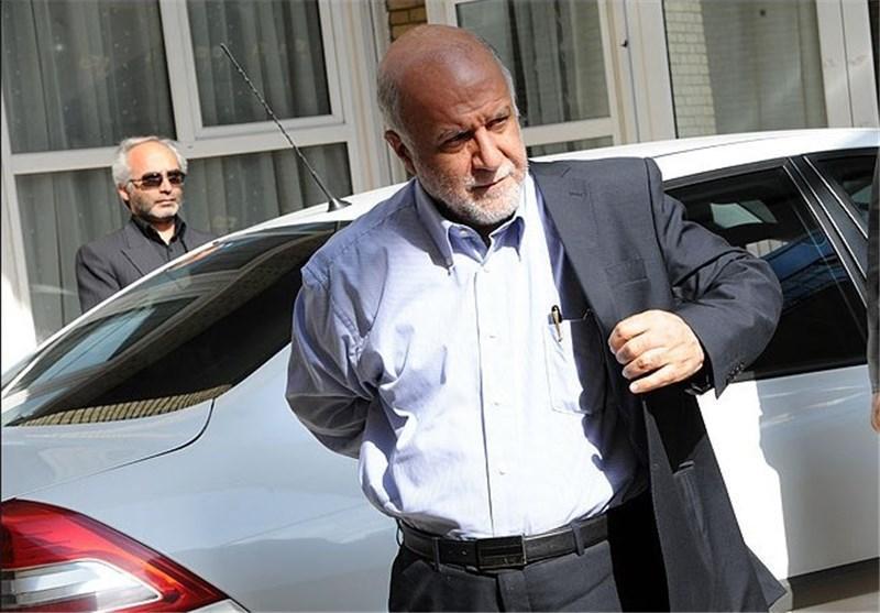 وزیر نفت فردا به عمان می رود