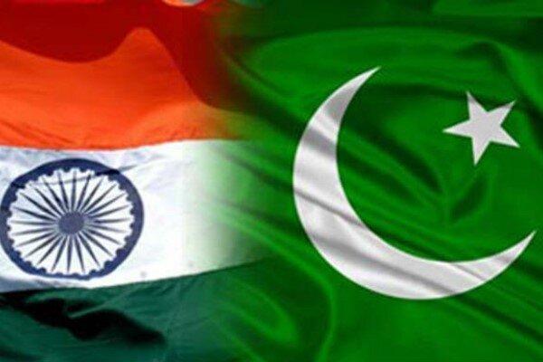 تماسهای هند و پاکستان در پایین ترین سطح واقع شده است