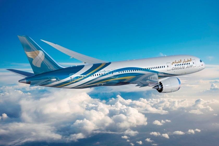 افزایش خطوط پروازی بین ایران و عمان به 48 پرواز در هفته