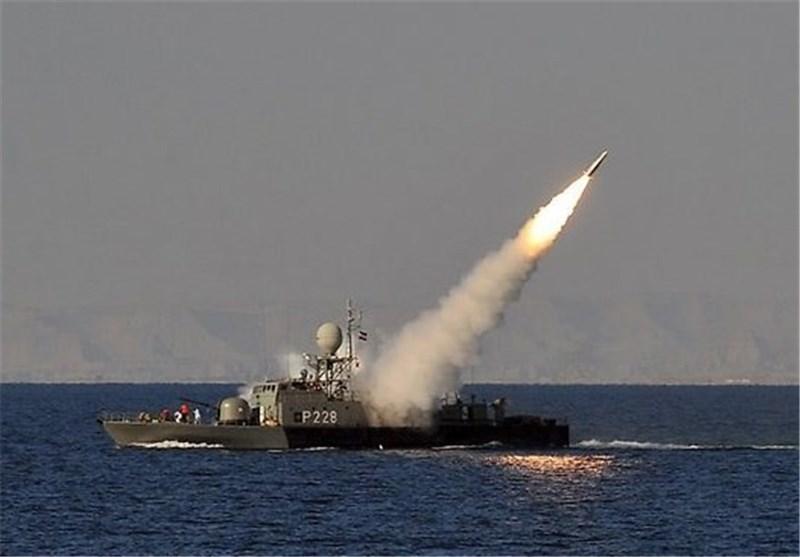 ایران و چین رزمایش دریایی مشترک برگزار می نمایند
