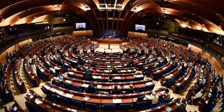شورای اروپا 13 پروژه دفاعی جدید تصویب کرد