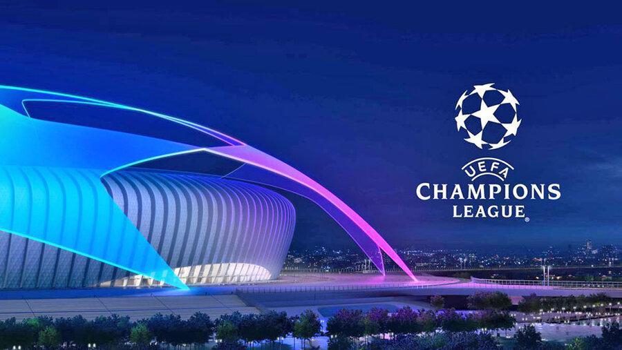 برنامه دور پنجم لیگ قهرمانان باشگاه های اروپا