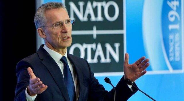 استولتنبرگ: ناتو تنها ضامن امنیت در اروپاست