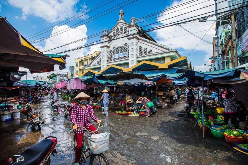 آشنایی با Mekong Delta ویتنام