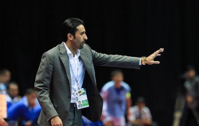 مربی لبنان: همه در تایپه از فوتسال ایران می گویند، تایلند را بردیم که به ایران نخوریم!
