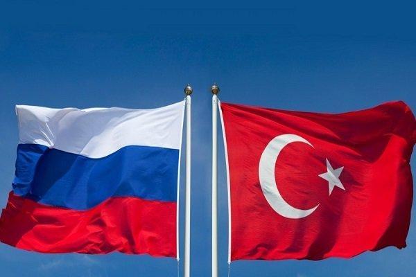 اتمام دومین مذاکره هیأت های نظامی ترکیه و روسیه