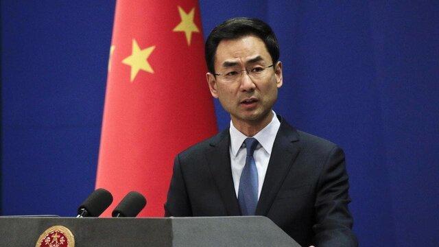کوشش چین و اروپا برای حفظ برجام