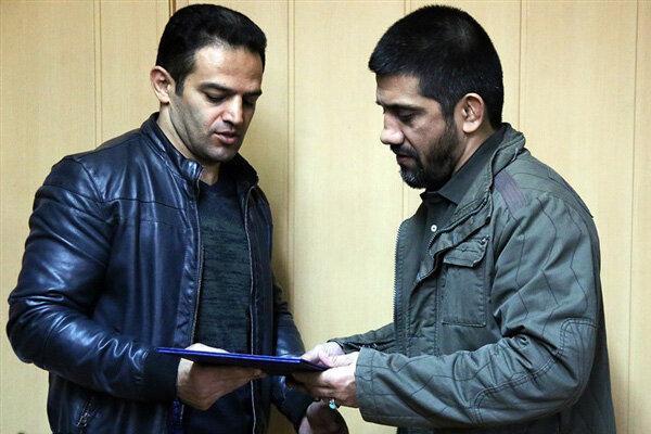 مسعود واحدی سرمربی تیم کشتی آزاد نونهالان شد