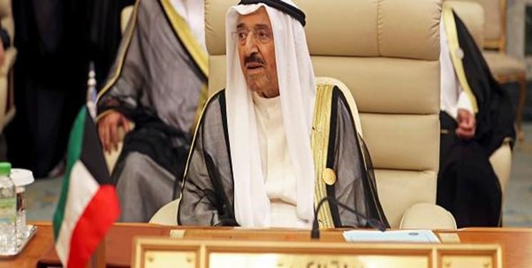 امیر کویت با استعفای نخست وزیر این کشور موافقت کرد