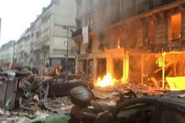 انفجارهای پی درپی فیلیپین را لرزاند، 20 نفر زخمی شدند