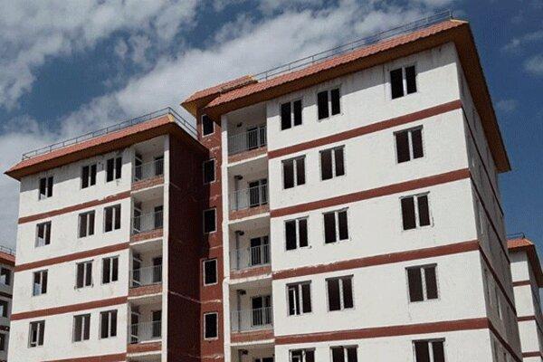 حباب قیمت ها در ساختمان ها