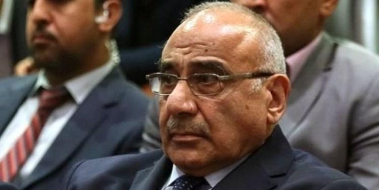 روزنامه لندنی: آمریکا احتمالا عادل عبدالمهدی را نیز تحریم می نماید