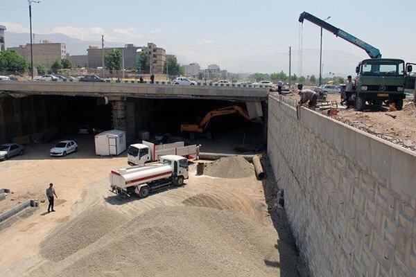 شورای شهر فرایند احداث طرح های عمرانی کرج را رصد می نماید
