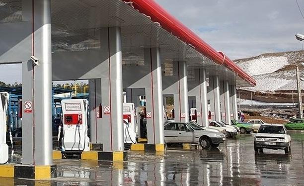 کاهش 22 میلیون لیتری مصرف بنزین پس از بازگشت سهمیه بندی