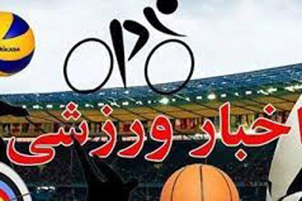 مسابقات آمادگی جسمانی کارمندان دولت در قزوین به انتها رسید