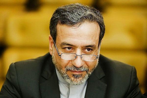 واکنش عراقچی به لغو میزبانی باشگاه های ایران در فوتبال آسیا ، سیاسی است؛ باید مقابل سوء استفاده عربستان ایستاد