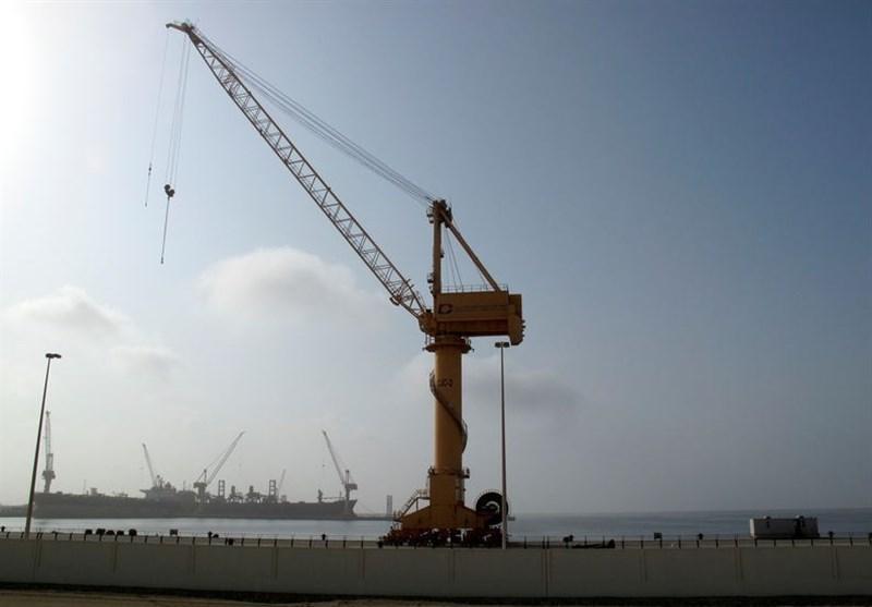 تفاهم دریایی آمریکا و عمان