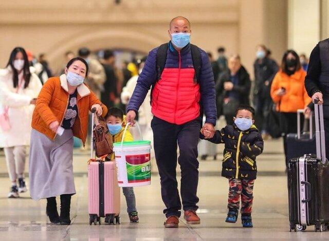 تأثیر ویروس کرونا بر گردشگری آسیا چه خواهد بود؟