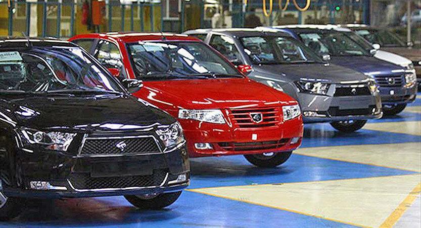 مافیای خرید خودرو با ربات ثبت نام می نمایند ، اختلاف قیمت کارخانه و بازار خودرو به اوج رسید