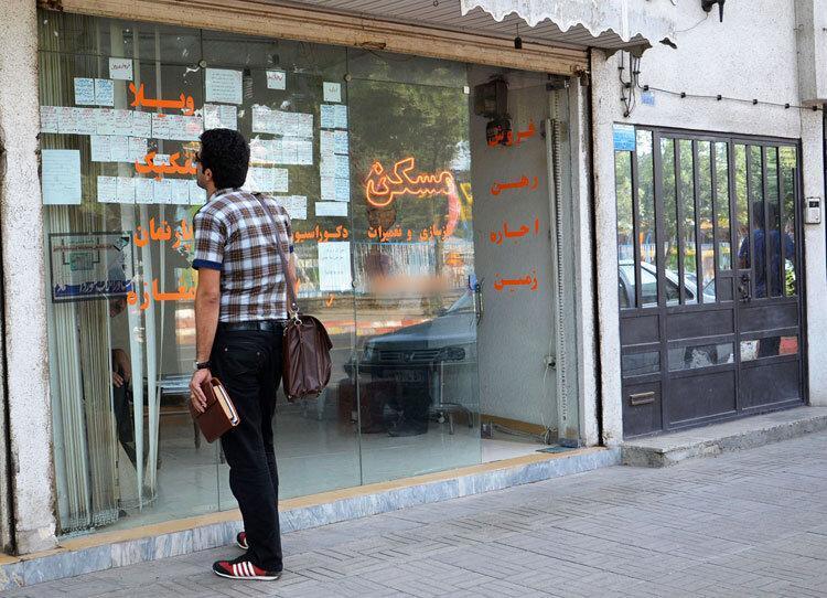بحران یافتن مستأجر برای صاحبخانه های تهرانی
