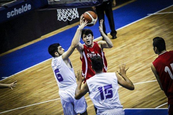 دلیل لغو مسابقات بسکتبال نوجوانان آسیا در ایران تعیین شد
