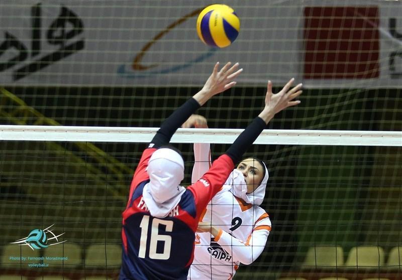 برنامه کامل مسابقات والیبال باشگاه های زنان آسیا اعلام شد