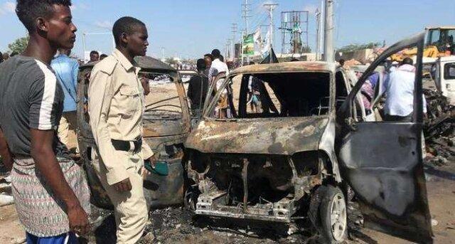 روسیه حمله تروریستی در موگادیشو را محکوم کرد