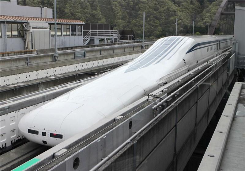 قرارداد ویژه 5 میلیارد یورویی ایران به رُم، ایتالیا راه آهن سریع السیر قم-اراک را می سازد