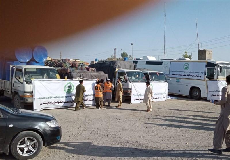پاکستان: 252 زائر سفرکرده به ایران عاری از ویروس کرونا هستند