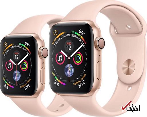 شرکت اپل با اتهام سرقت رو به رو شد ، شرکت فناوری پزشکی ماسیمو بخش تولید ساعت اپل را متهم کرد