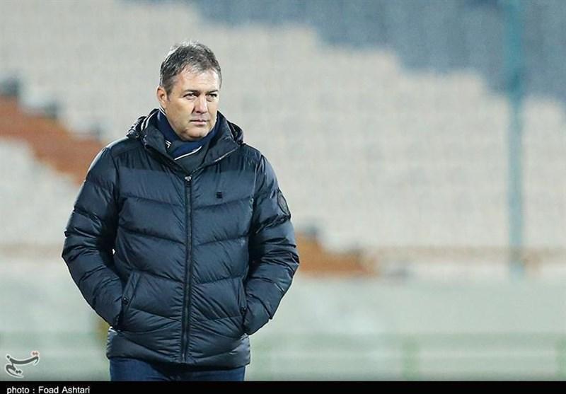 اسکوچیچ: سرمربیگری تیم ملی ایران بزرگترین چالش حرفه ای من است، بازی با بحرین و عراق حکم جنگ را دارد