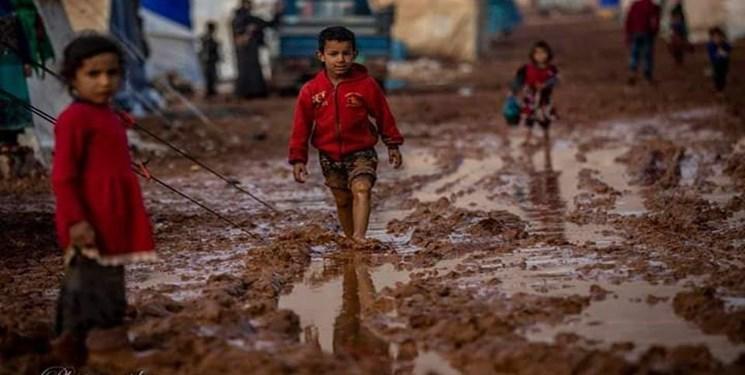 سوریه خطاب به غربی ها: برای یک بار هم که شده، مواضع انسانی داشته باشید