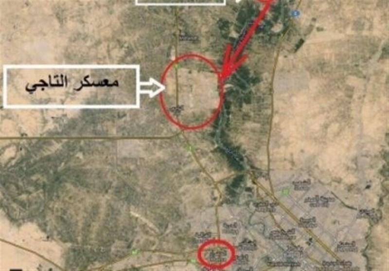 هشدار درباره سناریوی آمریکا برای روشن کردن آتش بحران جدید در عراق