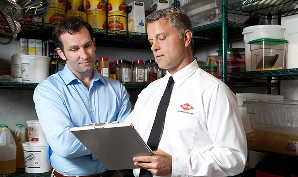 رشته تغذیه و مدیریت سرویس های غذایی در کانادا